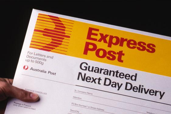 express-post